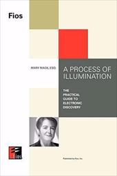 A Process of Illumination: The Practical Guide to Electronic Discovery - Mack, Mary