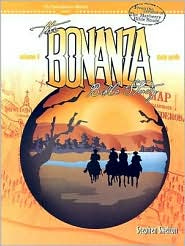Bonanza Vol 3 Stdy Gd: Study Guide - Stephen Skelton