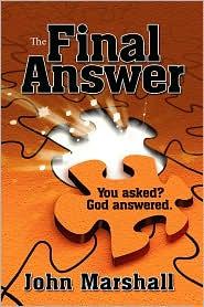 Final Answer - John Marshall