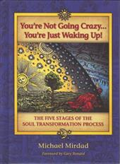 You're Not Going Crazy... You're Just Waking Up!: The Five Stages of the Soul Transformation Process - Mirdad, Michael / Renard, Gary
