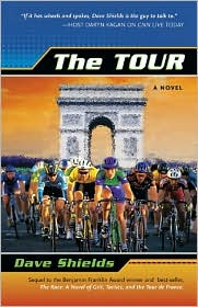 The Tour - Dave Shields