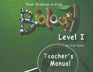 Biology Level I Teacher's Manual
