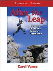 After The Leap - Carol Vance