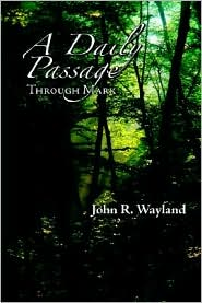 A Daily Passage Through Mark