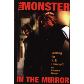 Monster In The Mirror - Waugh