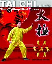 Tai Chi for Health: The 24 Simplified Forms - Zhao, Cheng / Zhao, Don