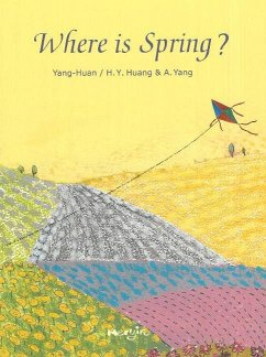 Where is Spring? - Yang-Huan