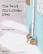 The Best Christmas Ever - Chen, Chih-Yuan