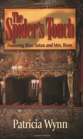 The Spider's Touch - Wynn, Patricia