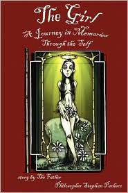 The Girl, A Journey In Memories Through The Self - Stephan Pacheco, J.P. Farquar (Illustrator)