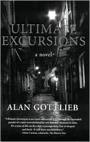 Ultimate Excursions - Alan Gottlieb