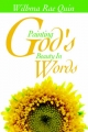 Painting God's Beauty in Words - Wilhma Quin  Rae