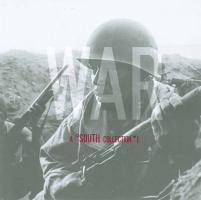 War: A Degree South Collection #1