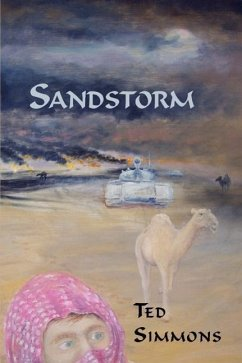 Sandstorm - Simmons, Ted