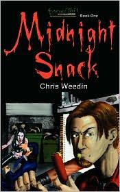 Midnight Snack - Chris Weedin