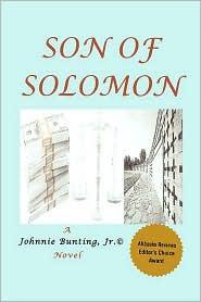 Son of Solomon - Johnnie Bunting