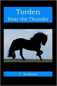 Torden, Hear the Thunder - Christy Kirkham