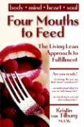 Four Mouths to Feed: The Living Lean Approach to Fulfillment