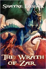 The Wrath of Zar: Demons of Destiny Book 1