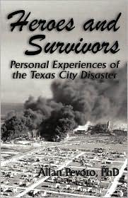 Heroes And Survivors - Phd Allan Pevoto