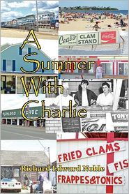 A Summer with Charlie - Noble Publishing