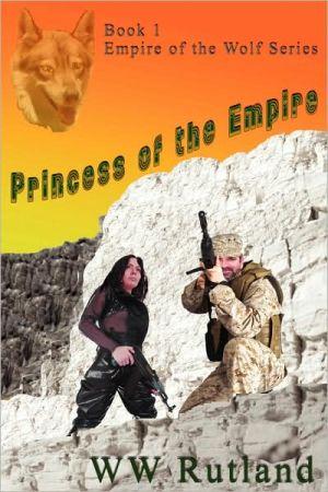 Princess of the Empire