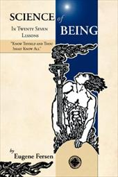 Science of Being in Twenty Seven Lessons - Fersen, Eugene A. / Cooper, Adrian P.