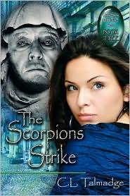The Scorpions Strike - C.L. Talmadge