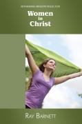 Barnett, Ray: Rethinking ministry roles for women in Christ