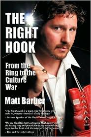 The Right Hook - Matt Barber