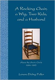 A Rocking Chair, a Wig, Two Kids, and a Husband