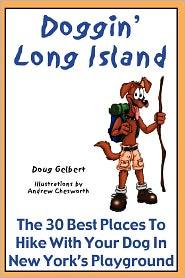Doggin' Long Island - Doug Gelbert