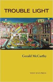 Trouble Light - McCarthy, Gerald