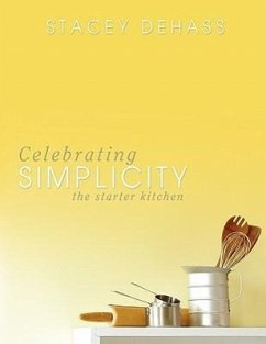 Celebrating Simplicity - Dehass, Stacey