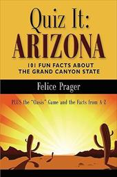 Quiz It: Arizona - Prager, Felice