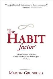Habit Factor (R) - Martin Grunburg