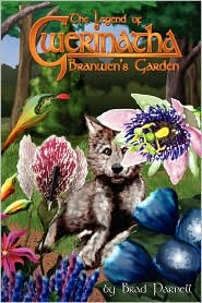 Branwen's Garden - Brad Parnell