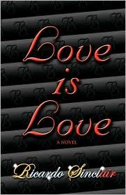 Love Is Love - Ricardo Sinclair