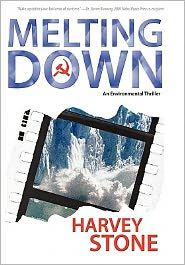 Melting Down - Harvey Stone