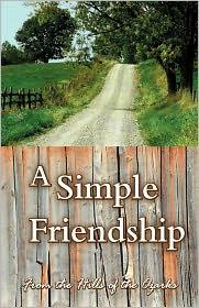 A Simple Friendship - D Raphael