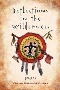 Reflections in the Wilderness - Mellick, William Harrison