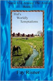 Hal's Worldly Temptations - Fay Risner