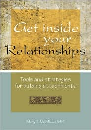 Get Inside Your Relationships: Tools and Strategies for Building Attachments - Marian G. Mullet