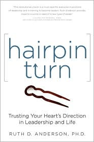 Hairpin Turn - Ph.D. Ruth Anderson