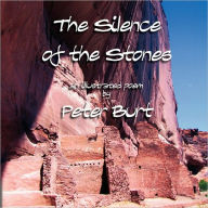 The Silence of the Stones - Peter Burt