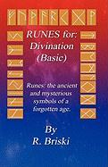 Runes for: Divination (Basic)