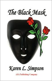 The Black Mask - Karen L Simpson