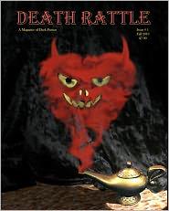 Death Rattle - Several Contributors, Carolanne Patton (Editor)