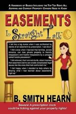 Easements in Straight Talk - B Smith Hearn