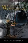 The Legend of Wolfspear - Stephenson, Richard